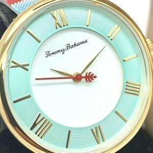 Tommy Bahama TB00084-03 Tropical Flamingo Watch